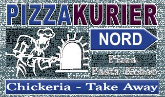 Pizzakurier Nord